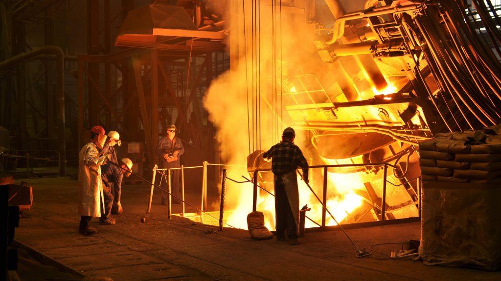 Iron ore price 01